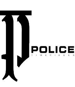 Police órák