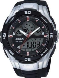 Lorus R2387JX-9 Férfi karóra a2fae26574
