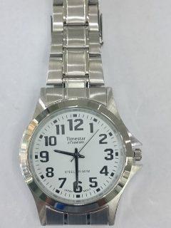 Timestar GS-8096-02 Fehér Férfi karóra bc8c95e01c