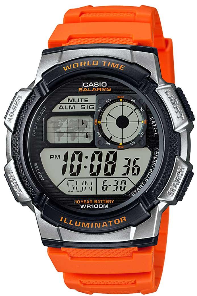 Casio AE-1000W-4BVDF Férfi karóra – Karóra Shop 1732cc3565