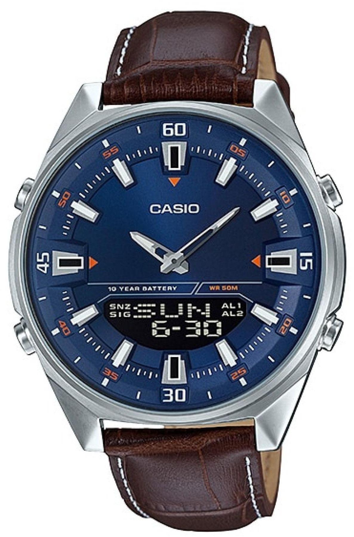 Casio AMW-830L-2AVDF Férfi karóra – Karóra Shop 5e5a5fd9eb