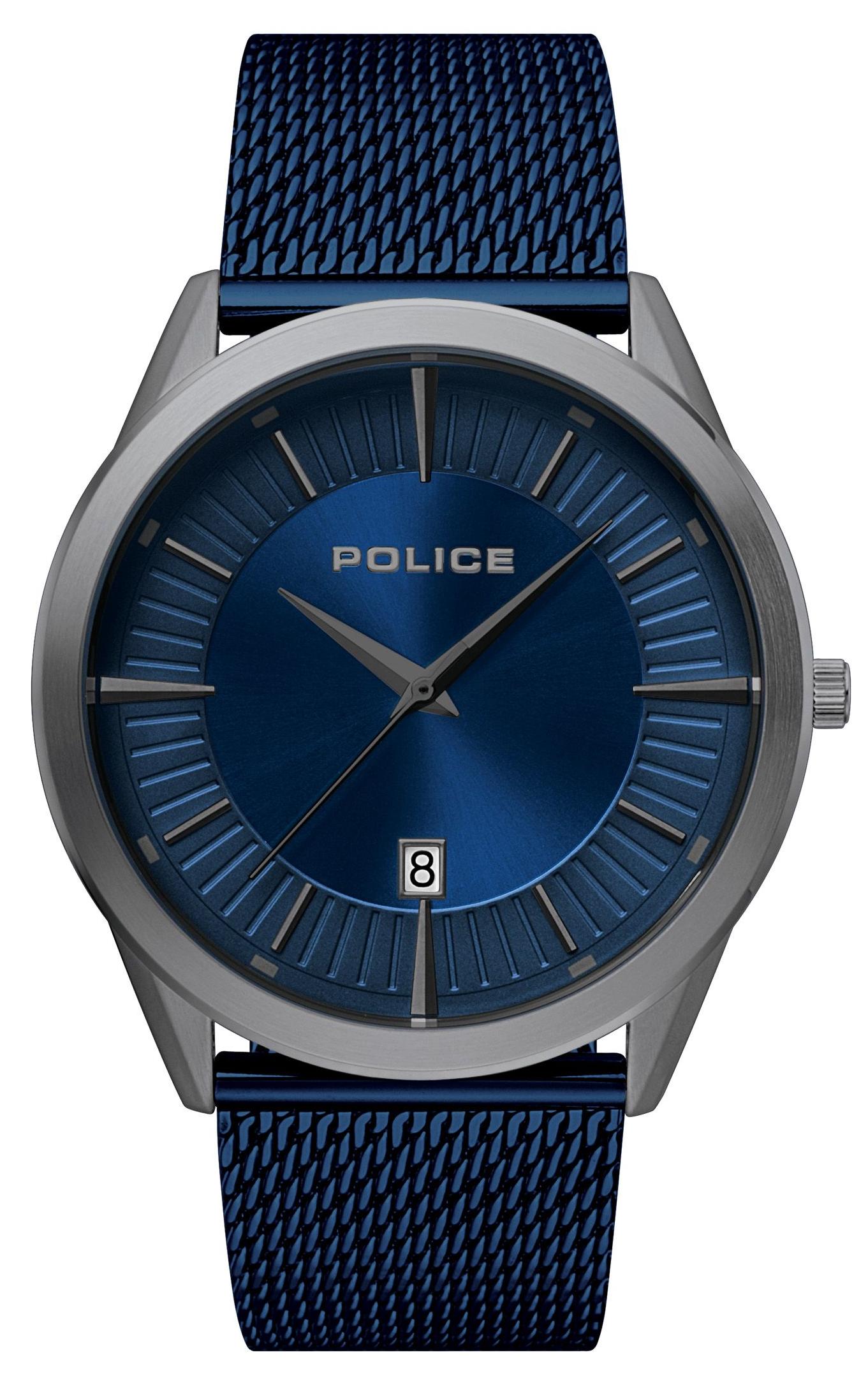Police PL.15305JSU 03MM Férfi karóra – Karóra Shop 936b10cf34